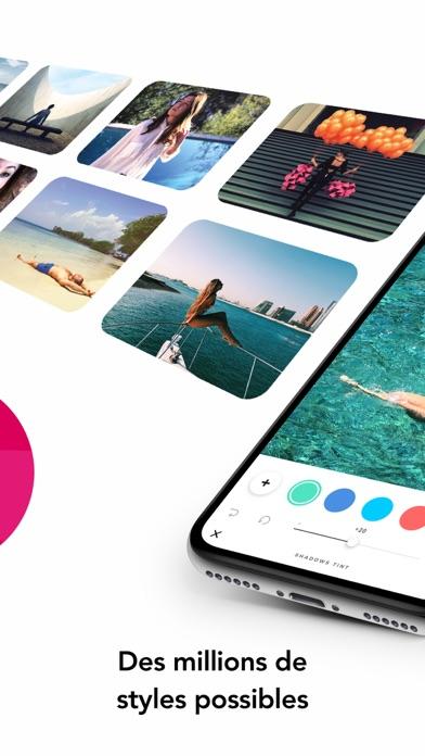 download infltr - Infinité de Filtres apps 0