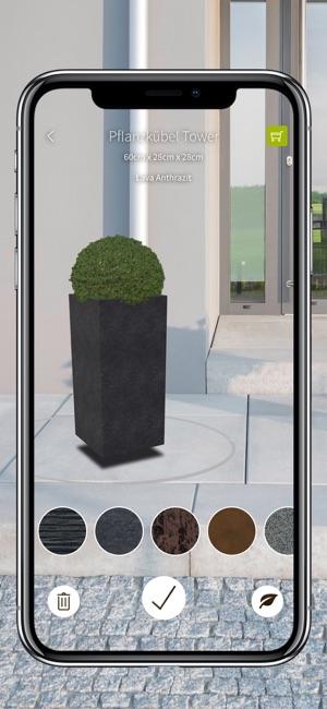 Pflanzwerk on the App Store