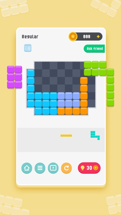 PuzzleBox - Puzzles Collection screenshot-3