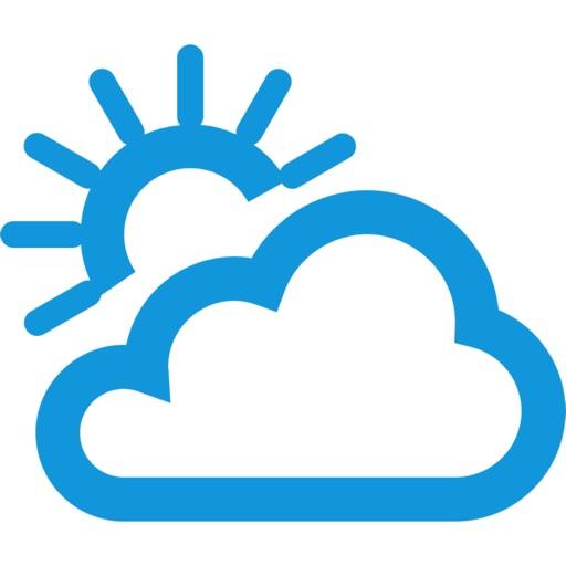 天气预报通-精准预报实时天气变化
