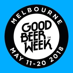 Good Beer Week 2018