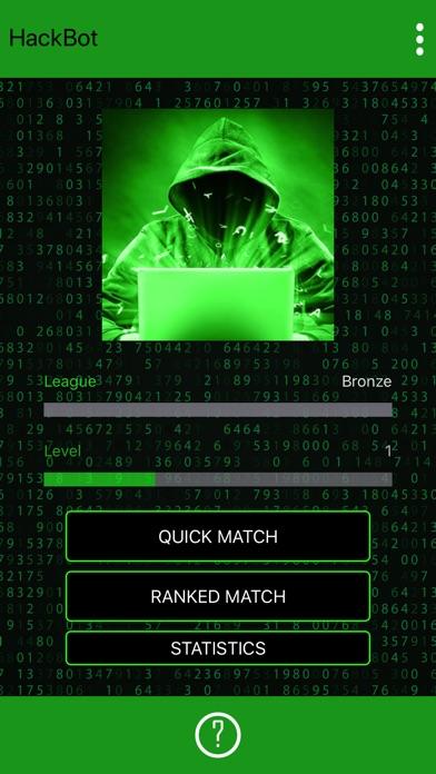 Hacking Game HackBot screenshot 2