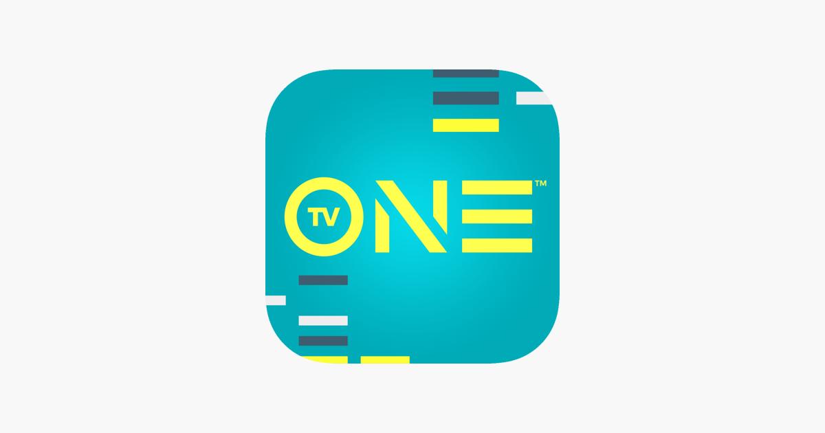 TVOne - Stream Full Episodes on the App Store