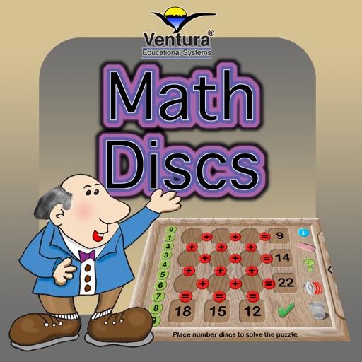 Math Discs