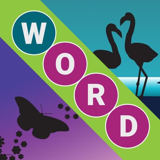 Word Escapes: игра на русском