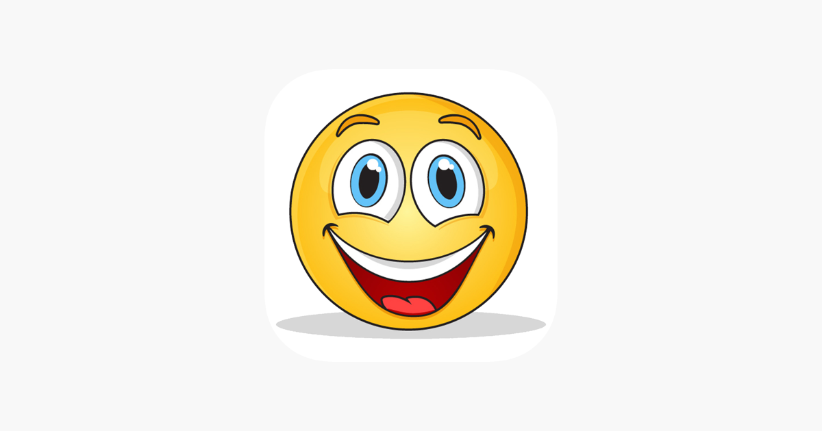 Hareketli Gülen Emoji Imessage App Storeda