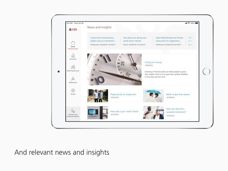 UBS Wealth Management USA screenshot-3