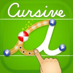 LetterSchool - Cursive Letters