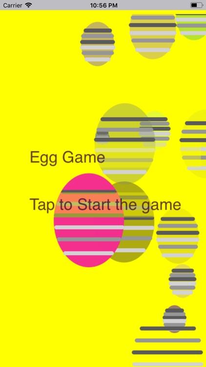 Egg Game