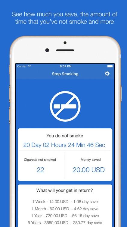 Stop Smoking - Quit, Stop & Forget Smoking