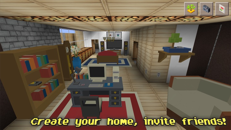 Hide N Seek : Mini Games