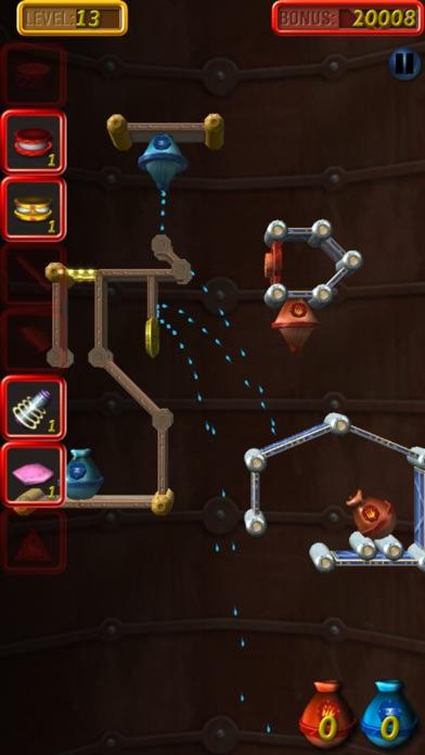 Enigmo screenshot1