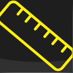 尺子测量-指南针尺子测量工具集合