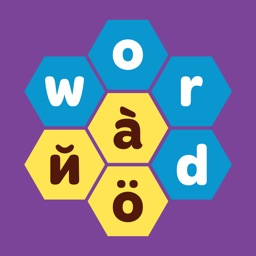 Word Search・