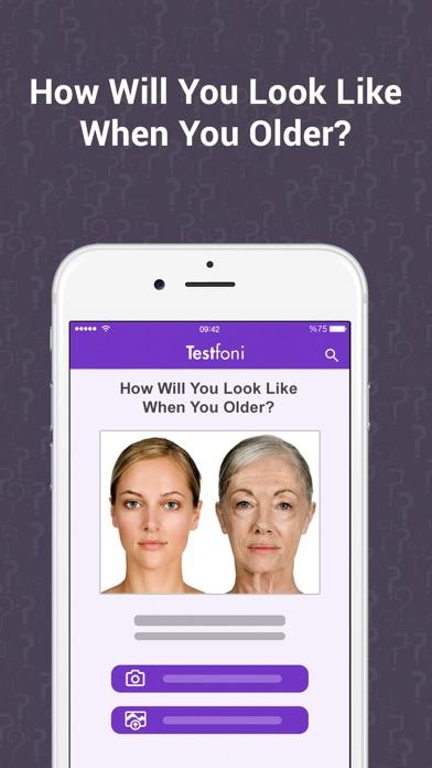 download Testfoni apps 4