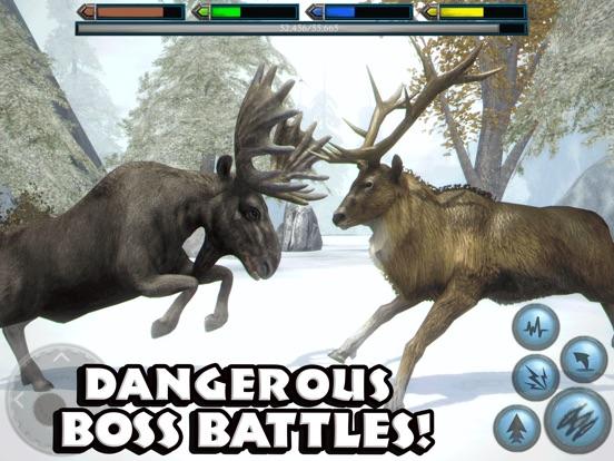 Скачать игру Ultimate Arctic Simulator