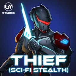 Thief (Sci-Fi Stealth)