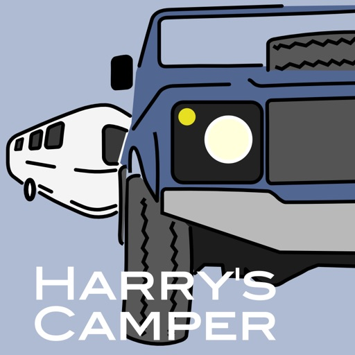 Harry's Camper
