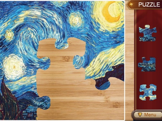 Jigsaw Puzzle House-ipad-0