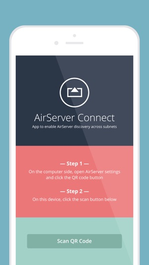 AirServer Connect on the App Store