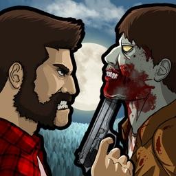 Zombie Trespass: Apocalypse