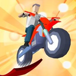 Bike Trickster - Escape n Flip