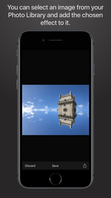 Mirror Camera! screenshot-3