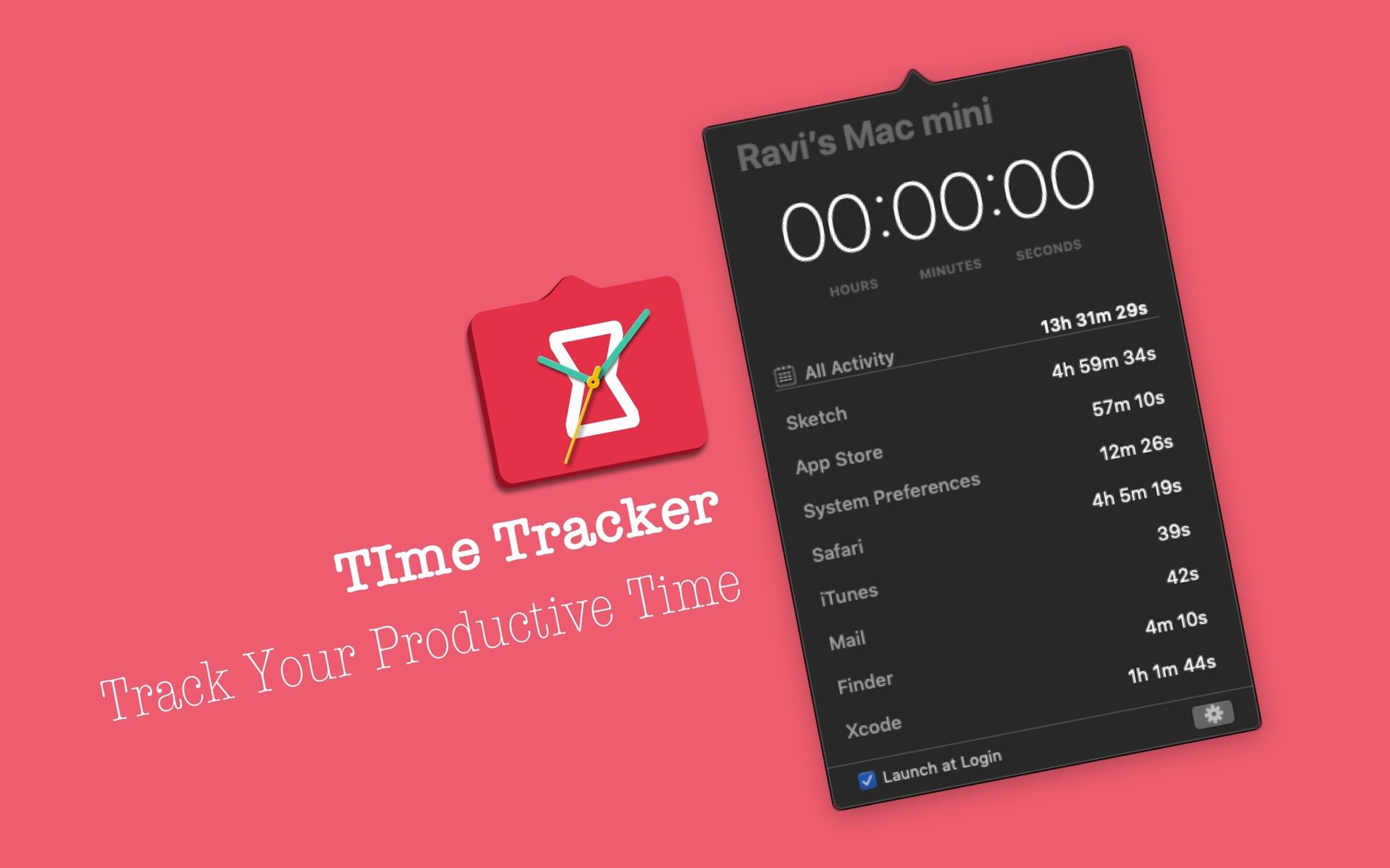Timer Tracker