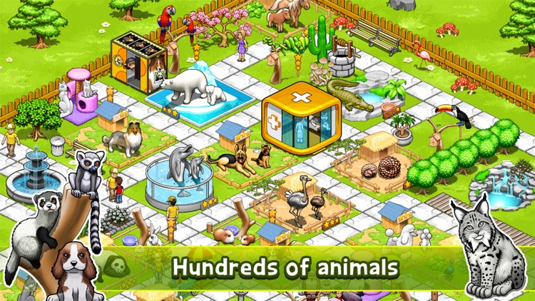 Mini Pets screenshot-3