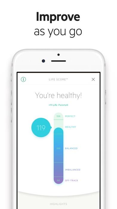 download Lifesum: Diet & Food Tracker apps 1