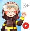 Tiny Firefighters - Kids' App Reviews