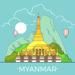 151.下一站, 緬甸