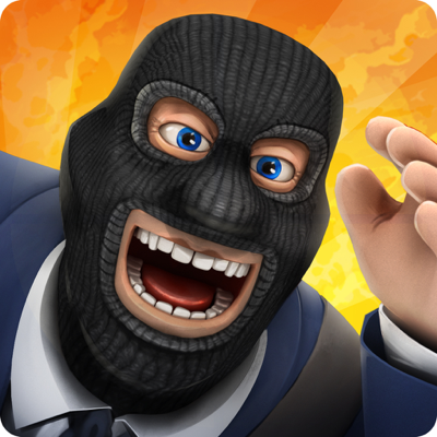 Snipers vs Thieves app