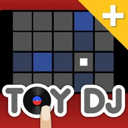 TOY DJ - A Rhythm Game (Plus)