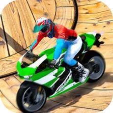 Activities of Death Bike Challenge 3D