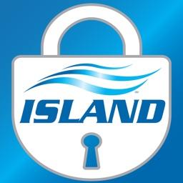 Island CardSecure