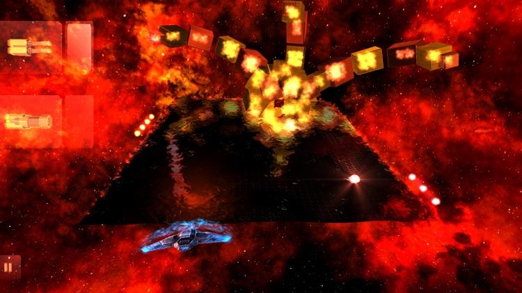 Broken Space screenshot-3