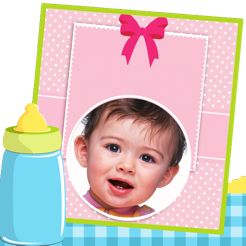 Baby frames and collage templates for photoshop on the mac app store baby frames and collage templates for photoshop 4 maxwellsz