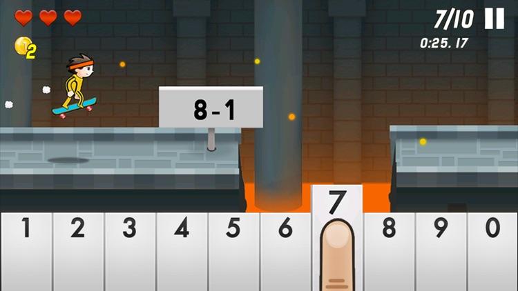 Number Run screenshot-3