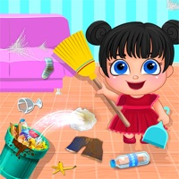 Codes for Little Girl Cleanup Adventure Hack