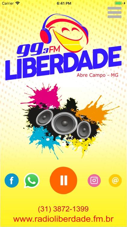Rádio Liberdade FM 99,3