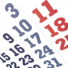 Golmium - TimeTill for Calendar アートワーク