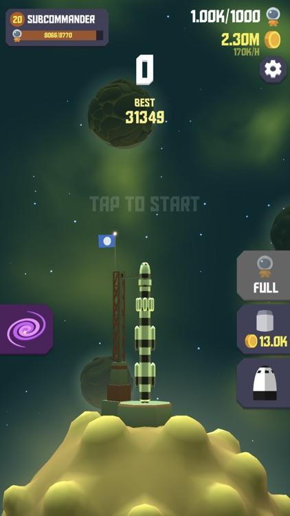 Space Frontier 2 screenshot-0