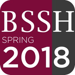 BSSH Spring Meeting 2018