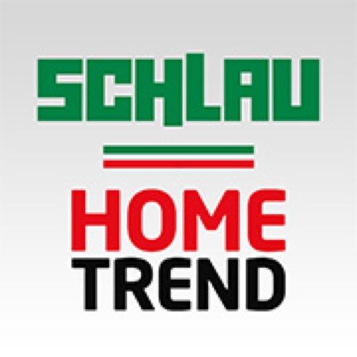 Schlau | Hometrend iOS App