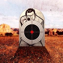 Canyon Shooting FPS Simulator