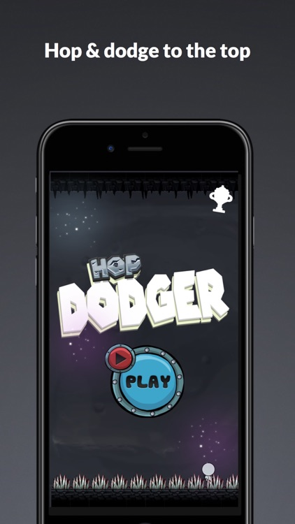 Hop Dodger screenshot-1