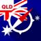 App Icon for Queensland Offline Navigation App in Chile App Store