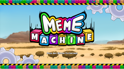 Meme Machine! screenshot one