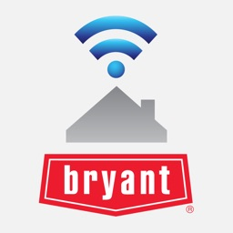 Bryant Wi-Fi Thermostat
